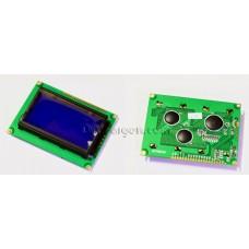LCD 12864 Blue screen