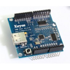 Arduino USB Host Shield 2.0