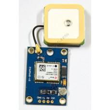 Ublox NEO6MV2 GPS Module