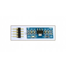 AMS1117 3.3V / AMS1117 5V POWER SUPPLY MODULE