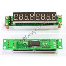 """MAX7219 8-DIGIT LED (0.36"""") DISPLAY MODULE"""