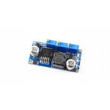 LM2596 DC-DC BUCK CV/CC CONVERTER STEP-DOWN POWER MODULE