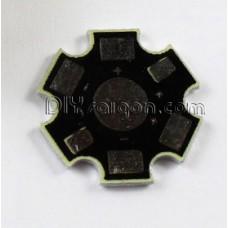 LED solder board