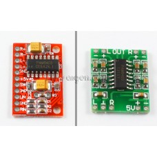 MINI DIGITAL AMPLIFIER BOARD 3W (PAM8403 CHIP)