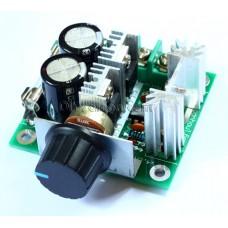 Motor Driver Board 400W (12-40V 10A)