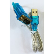 CÁP CHUYỂN ĐỔI USB - RS232
