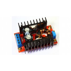 150W DC-DC BOOST CONVERTER 10-32V TO 12-35V 6A