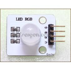 Arduino full-color LED (10mm) module