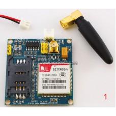 SIM900A module V3.8.2