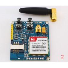 SIM900A module V4