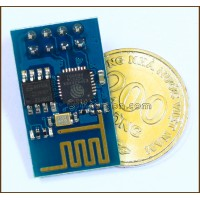 WIFI SERIAL TRANSCEIVER MODULE (ESP8266)