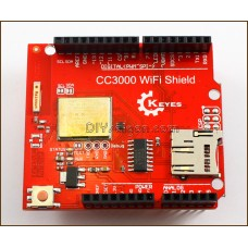 ARDUINO WIFI SHIELD (CC3000)