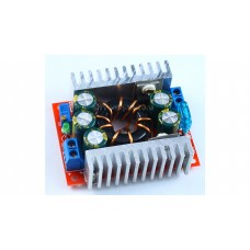 15A DC-DC BUCK CONVERTER / STEP-DOWN POWER SUPPLY MODULE