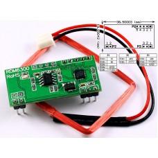 RFID - RDM6300 125KHZ / UART SERIAL OUTPUT