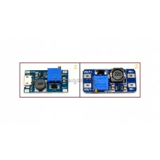 MINI 2A DC-DC BOOST MODULE (USB PORT)