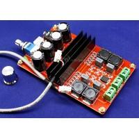 TPA3116D2 DUAL-CHANNEL DIGITAL AMPLIFIER BOARD (100WX2)