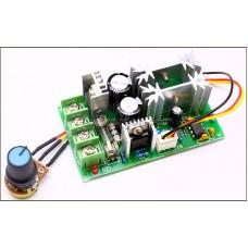 Motor Driver Board 1200W (12-60V 20A)