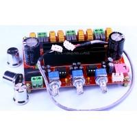 TPA3116D2 2.1-CHANNEL DIGITAL AMPLIFIER BOARD (2*50W + 100W)