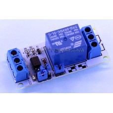 RELAY MODULE  5V (1 CHANNEL - HIGH/LOW TRIGER)