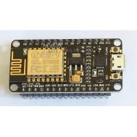 NodeMCU-devkit (ESP8266 based)