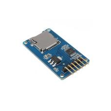 microSD Card Reader Module