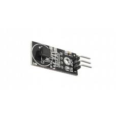 DS18B20 Digital Temperature Sensor Module (digital output)