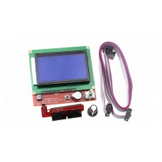 RAMPS 1.4 12864 LCD