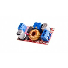 XL4005 DC-DC 5A CC/CV BUCK CONVERTER / STEP-DOWN POWER SUPPLY MODULE