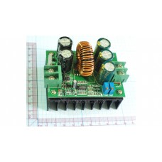 1200W BOOST DC-DC POWER SUPPLY MODULE (CV/CC)