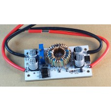 250W BOOST DC-DC POWER SUPPLY MODULE (CV/CC)