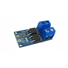 HIGH POWER MOSFET DRIVE MODULE, PWM CONTROL (15A / 400W)