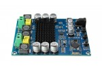 DUAL CHANNEL 120W DIGITAL AMPLIFIER BOARD TPA3116D2 / BLUETOOTH 4.0 AUDIO INTERFACE