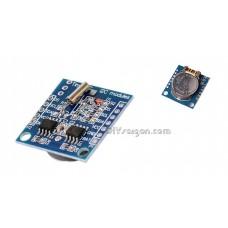 Arduino Tiny RTC I2C Module (24C32 Memory + DS1307 Clock)