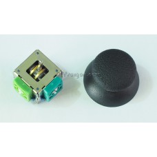 THROTTLE POTENTIOMETER ROCKER AND JOYSTICK (10K)