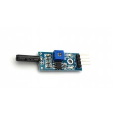Cảm Biến Rung (Vibration Sensor Module - LM393+SW18015P)