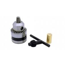 ĐẦU KẸP MŨI KHOAN B10 (0.6mm-6mm)+ KHỚP NỐI TRỤC MOTOR (5/6/7/8mm)