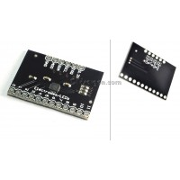 MPR121- 12 CAPACITIVE TOUCH SENSOR MODULE  (I2C INTERFACE)