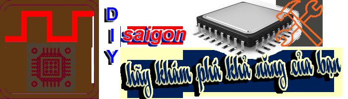 DIYsaigon